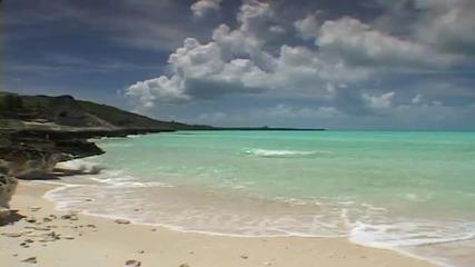 Бахамите - Удивителни плажове с Кристално чиста вода ! :)