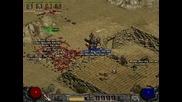 Diablo 2 Co-op Part 17 - Разходка