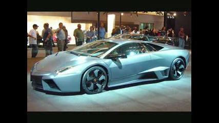 Lamborghini Reventon Its Amazing!