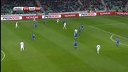 Словения 6 - 0 Сан Марино ( квалификация за Европейско първенство 2016 ) ( 27/03/2015 )