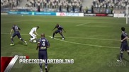 Fifa 12 - Official trailer Hd