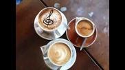 Jesse Cook Cafe Mocha