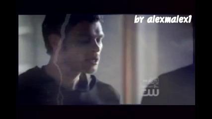 The vampire diaries Stefan ,damon And Klaus за конкурса на pendji and ian_alex