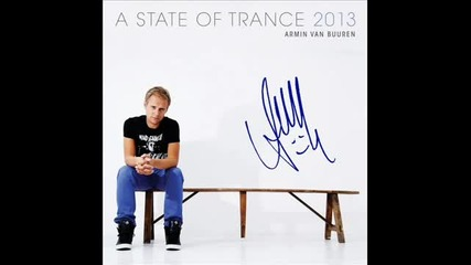 Armin van Buuren - A State of Trance 2013 - On The Beach (full Continuous Dj Mix)