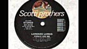 Lorenzo Lamas - Fools Like Me 1984