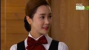 Бг субс! Hotel King / Кралят на хотела (2014) Епизод 20 Част 1/2