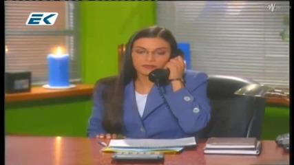 Грозната Бети 159 епизод 3 част бг аудио