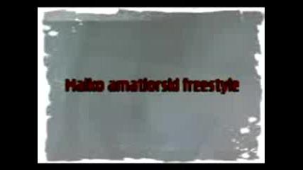 Аматиорски Freestyle