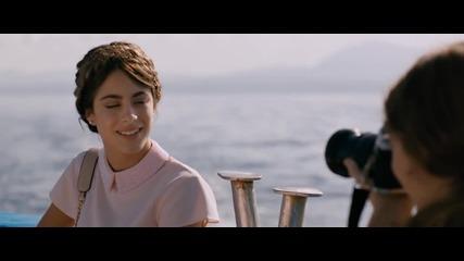 Tini - El Gran Cambio De Violetta (първи кадри) + превод