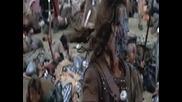 Braveheart Manowar Hail and Kill