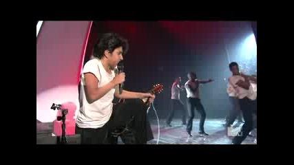 mtv video music awards 2011 part 1