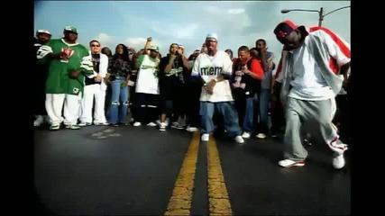 Three 6 Mafia - Ridin Spinners