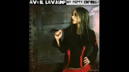 Avril Lavigne - My Happy Ending Karaoke