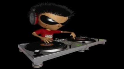 Dj Becks - Pakito Otdihaet (club Mix)