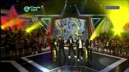 Star Dance Battle - Mblaq - Smooth Criminal + Hip Song [ r0und 9 ]