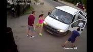 Ежедневния живот в Русия