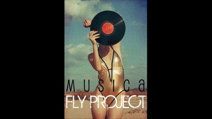* Супер румънско * Fly Project - Musica (by Fly Records) + Текст и Превод