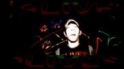 Brokencyde - Never Back Down ft Deuce