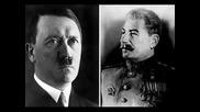 Немски марш на Вермахта - Кампанията срещу С С С Р - Голямата червена пържола им затъкна