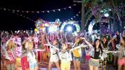 Girls' Generation ( Snsd ) - Love & Girls ( Dance Version ) Music Video