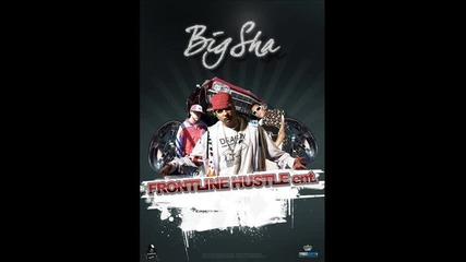 Big Sha ft. Consa & Dj Swed Lu - Hip Hop Party