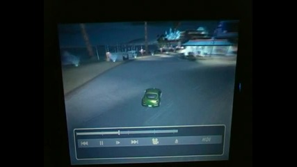 6tyra gonka v Need For Speed Undeground 2 (4ast 1)