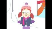 South Park - Ski In Aspen[super Ka4estvo]
