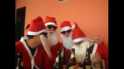 Лудите Дядо Коледовци 2