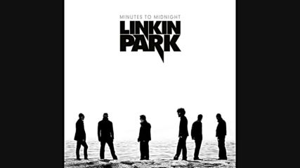 Linkin Park - Minutes to midnight - Hands held high bg subs
