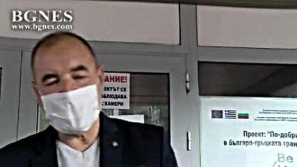 Ресторантьори от Благоевград с въпроси за сертификата