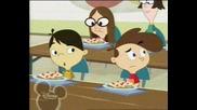 Kid vs Kat Кид върсъс Кат има нещо подозрително в бухаловото езеро и ужасяващо образование бг аудио