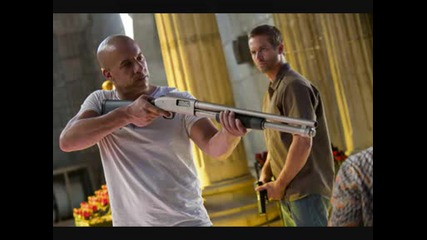 Fast And Furious 2009g.