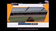 [eng sub] Teen Top Rising 100% - Ep 4 High Jump Challenge 1- 4