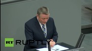 Germany: Parliament passes bill banning 'commercial' assisted suicide