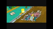 The Simpsons Movie Trailer 2.