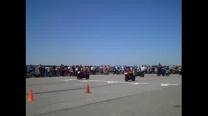 Мотосъбор Ямбол 12.05.2007