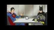Kak Трябва Да Свърши Supermen