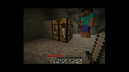 Minecraft Survival Multiplayer Part 5