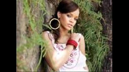 Rihanna - Hypnotized