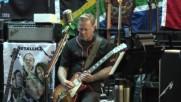 Metallica - Sawblade - The Making of ⚡ ⚡ Am I Savage