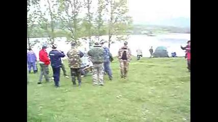 Нционална среща - 5 01.05.2009г,  еп.4