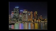 CityDreams by Night - Latin America - Australia - New Zealand