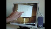 3d Desktop Touch Screen And Xgl On Linux