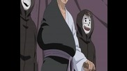 Naruto Shippuuden - Епизод 197 - Bg Sub