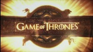 Game of Thrones Ost - 01 - Main Title
