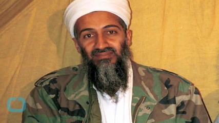 U.S. Releases Contents Of Bin Laden's English-Language