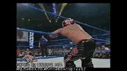 Кеч  -  Rey Mysterio vs. Eddie Guerrero