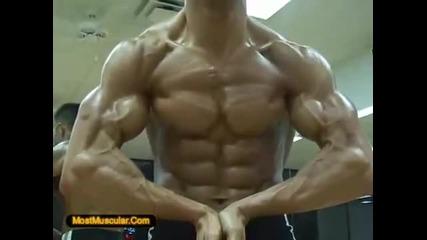 Мускули Без Анаболни Стероиди