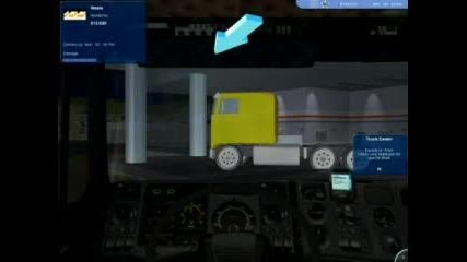 Scania - Driving I Tuningovane Na Volvo(pttm
