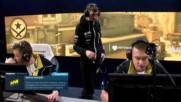 CS_GO - Astralis vs. NaVi Mirage Map 1 - Четвъртфинали - IEM Katowice 2017